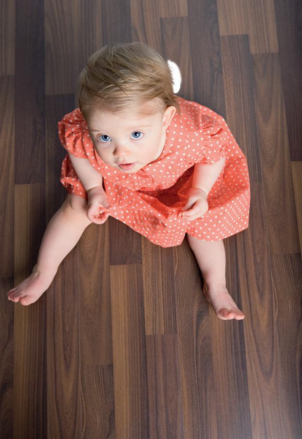 Фото №3 - Неразговорчивый малыш