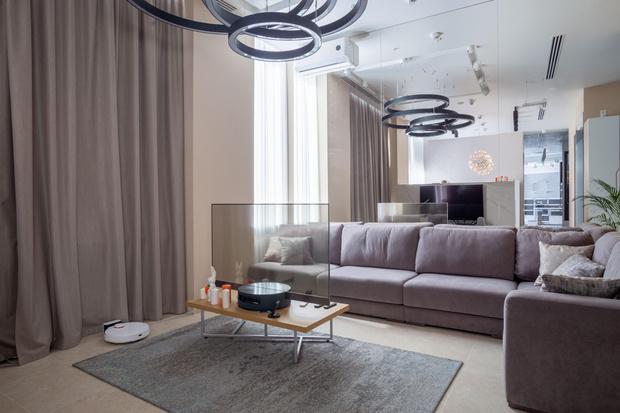 Фото №2 - В Москве открылась «умная» квартира Xiaomi
