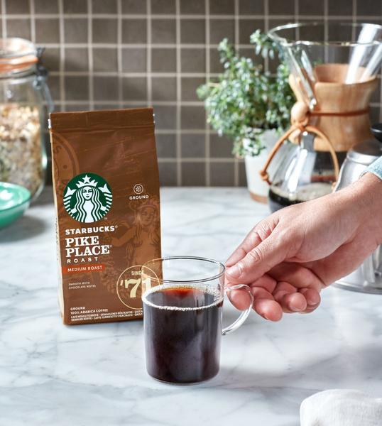 Фото №6 - Готовим дома со Starbucks: чашка кофе, от которой невозможно отказаться
