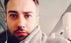 Дмитрий Шепелев переживает за безопасность сына