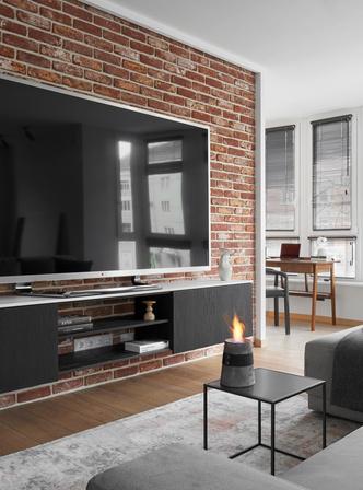Фото №7 - Современная квартира в Калининграде 88 м²
