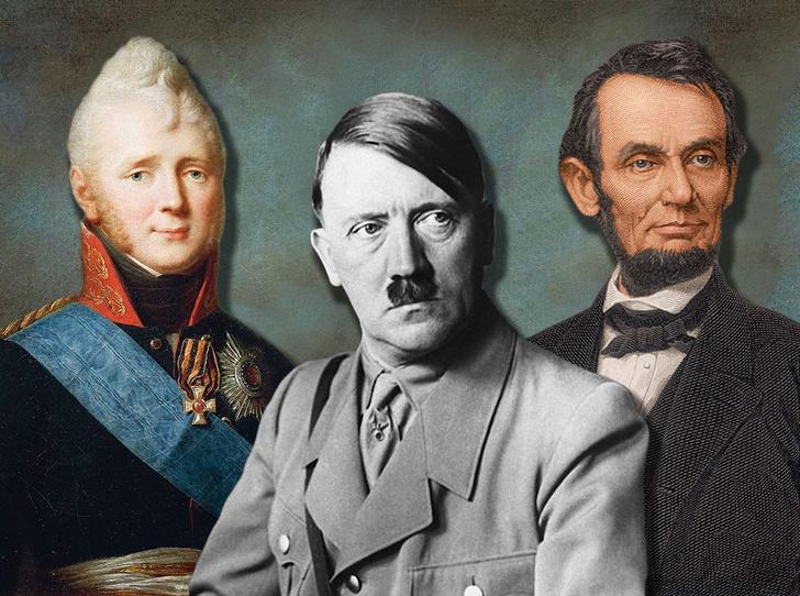 Фото №1 - Умереть, чтобы выжить: политические лидеры, которые могли инсценировать свою смерть