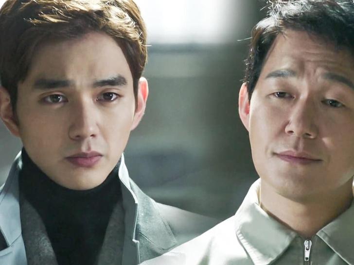 Фото №9 - Корейские фильмы и дорамы для тех, кому хочется поплакать 😥💖