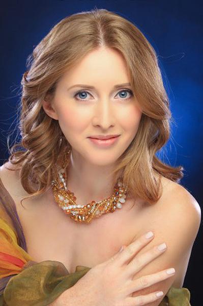 Екатерина Калугина, участница Миссис Евразия 2016, фото