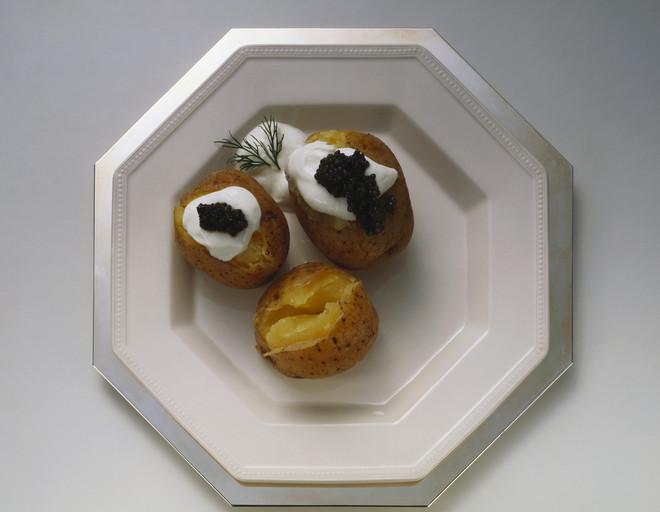 Картошка в мундире рецепты