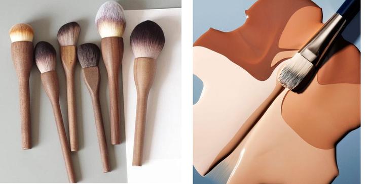 Фото №9 - Как правильно ухаживать за кистями для макияжа