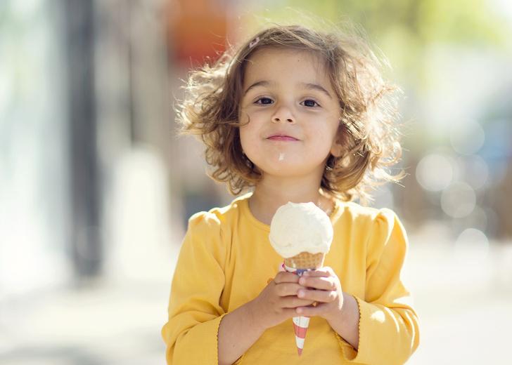 Фото №1 - Дети не любят полезную для здоровья еду