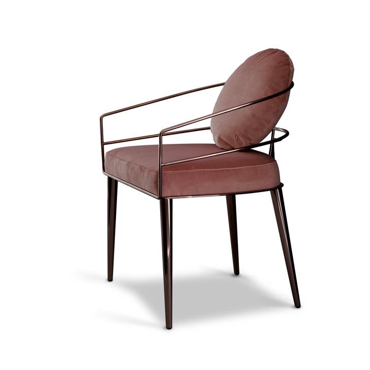 Фото №6 - Новая коллекция уличной мебели от Visionnaire
