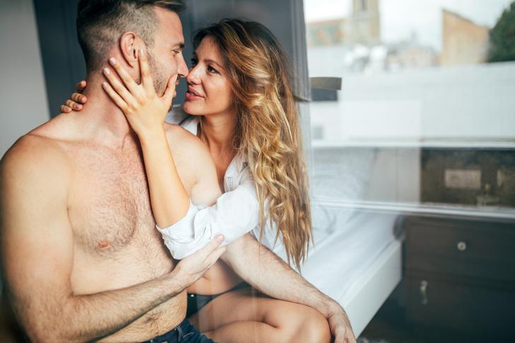 Фото №2 - Плюсы и минусы секса по расписанию: мнение эксперта