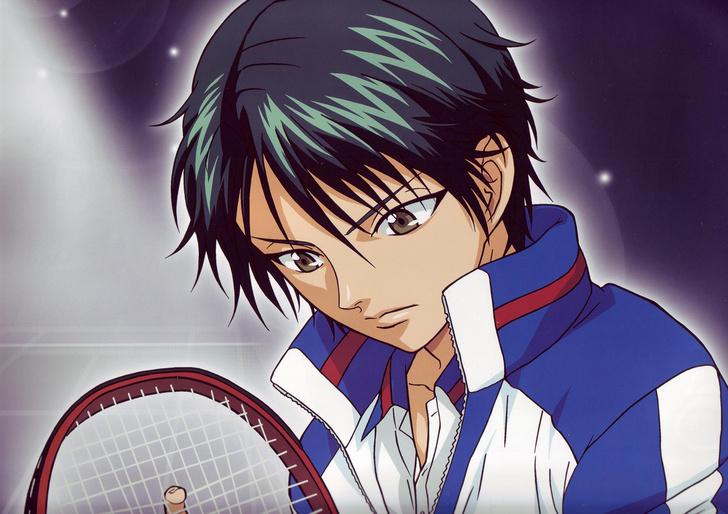 Фото №3 - Топ-10 аниме про спорт 🤾♂️