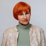 Янина Верженская