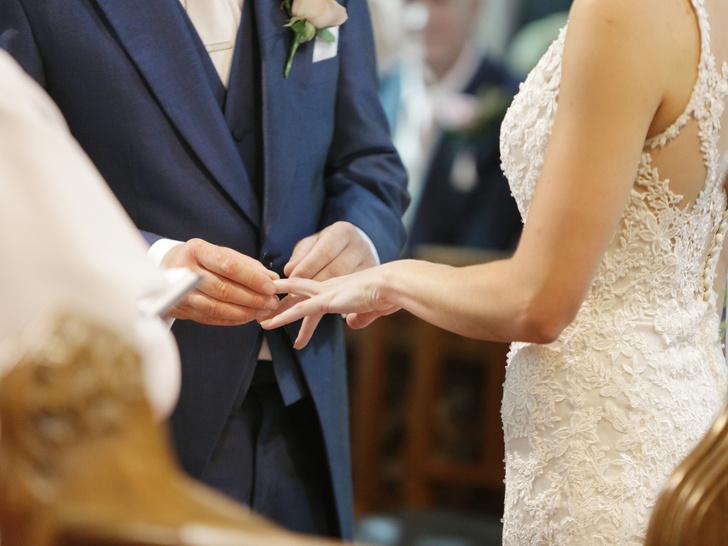 Фото №2 - Самые впечатляющие свадебные рекорды мира