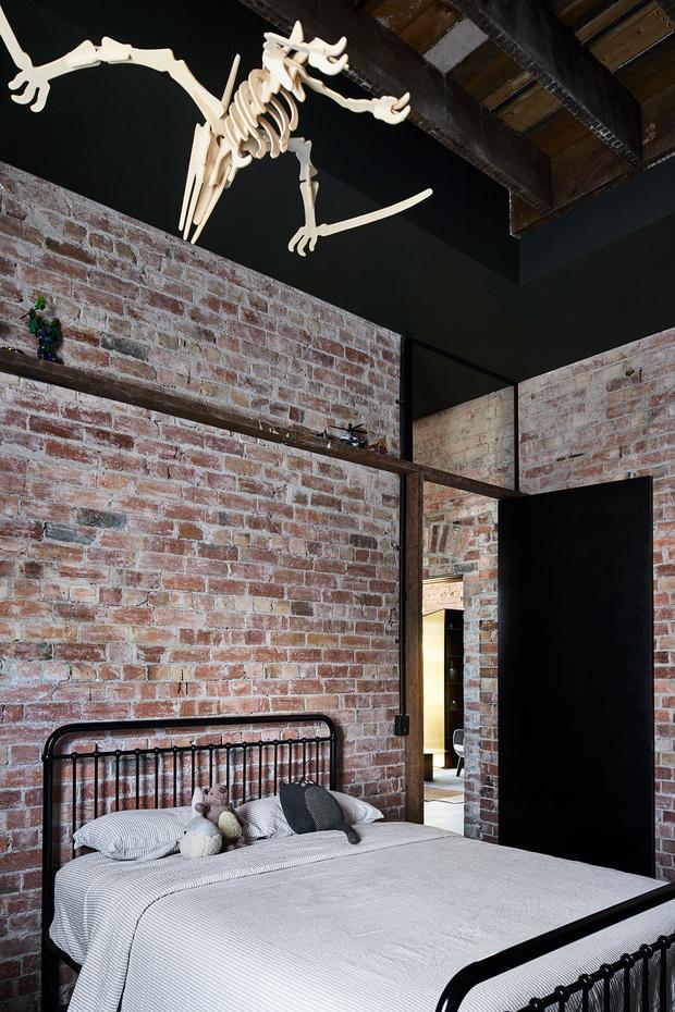 Фото №12 - Новая жизнь дома конца XIX века в Мельбурне