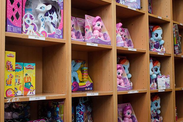 Фото №4 - Поклонники My Little Pony провели весь день с любимыми героями