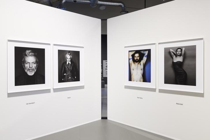 Фото №4 - The People I Like: выставка Джованни Гастела в MAXXI