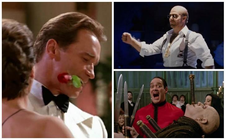 Фото №1 - 14 крутейших танцев в фильмах в исполнении крутых мужских персонажей