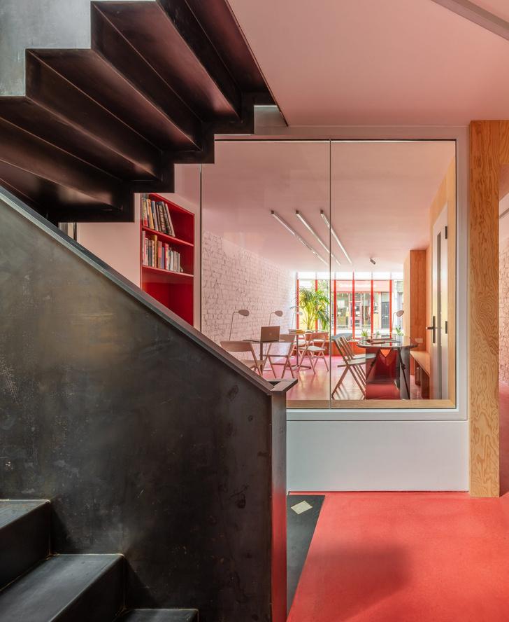 Фото №9 - High Street House: яркий коливинг в Лондоне