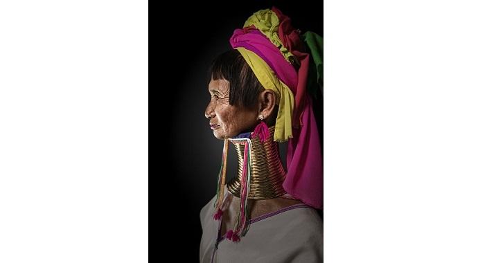 Биеннале «Мода и стиль в фотографии-2021»: 5 новых выставок