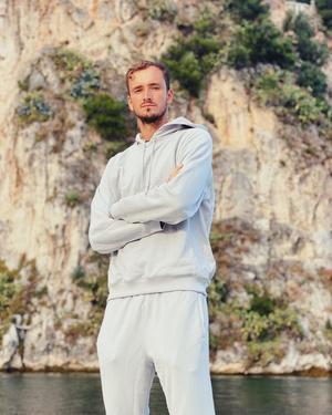 Фото №7 - Топ-10 самых горячих молодых теннисистов 🔥
