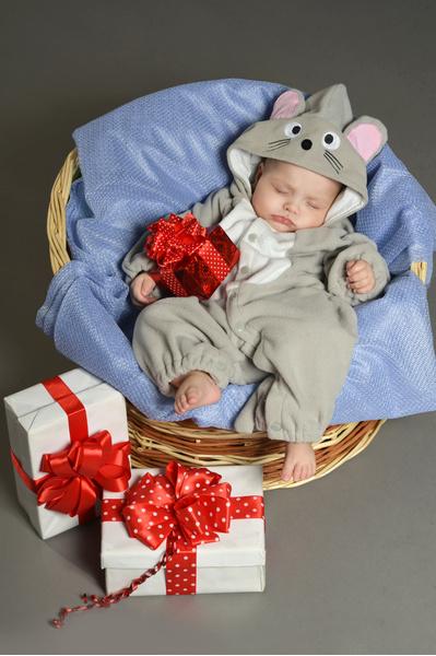 Фото №6 - Подарки малышам и их мамам: 5 хороших идей и две плохие