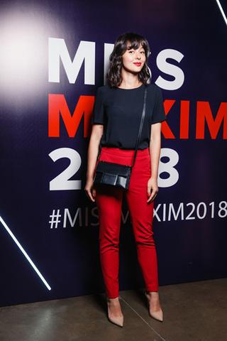 Финал Miss MAXIM 2018