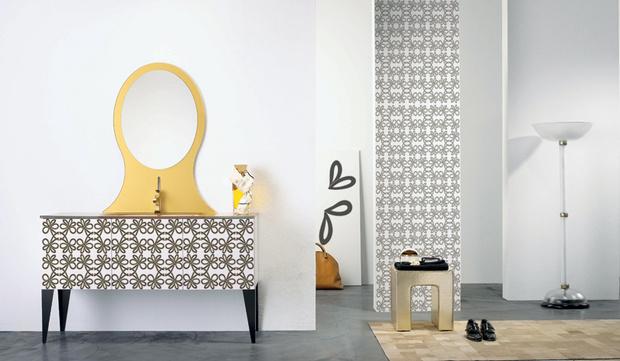 Фото №22 - Дизайн ванной: 10 модных тенденций