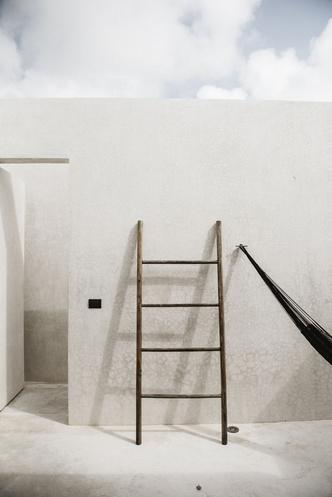 Фото №7 - Райский уголок: дизайн-отель 16 Tulum в джунглях Мексики