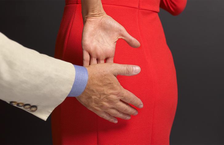 Фото №1 - Педофилия, инцест и еще 7 сексуальных табу, против которых борется современное общество