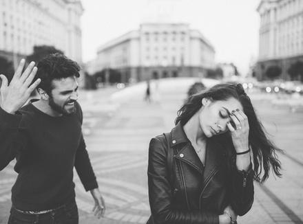 4 важных правила, которые помогут чувствовать себя увереннее во время развода