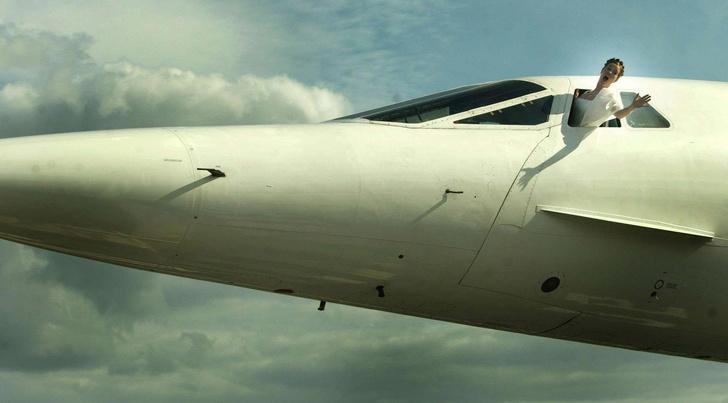 Фото №5 - 10 самых нелепых мифов и заблуждений о пассажирских самолетах