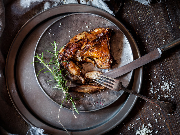 Фото №4 - 5 самых полезных видов мяса, которые стоит включить в свой рацион
