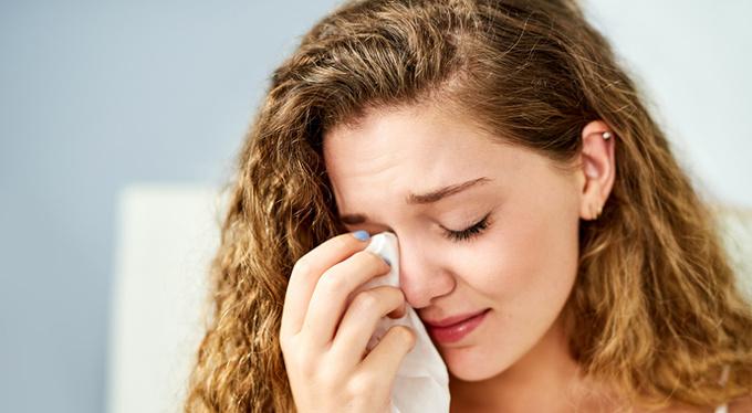 Инструкция для брошенных: как перестать плакать и начать жить