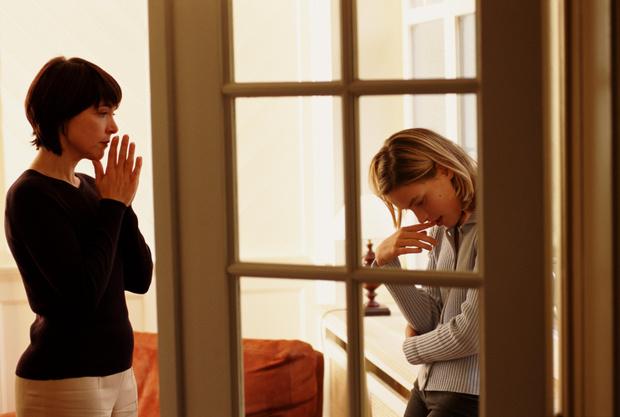 Фото №1 - Need Help: Что делать, если родители тебя не понимают 😥