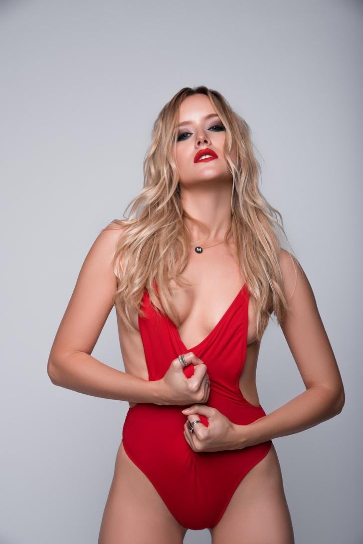 Фото №10 - 11 знойных блондинок— участниц «100 самых сексуальных женщин России»