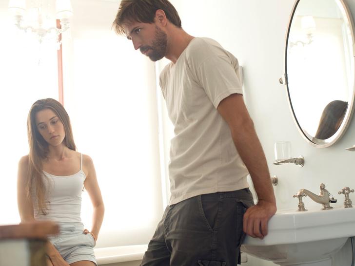 Фото №4 - 10 фатальных ошибок в отношениях, которые совершает каждая вторая пара
