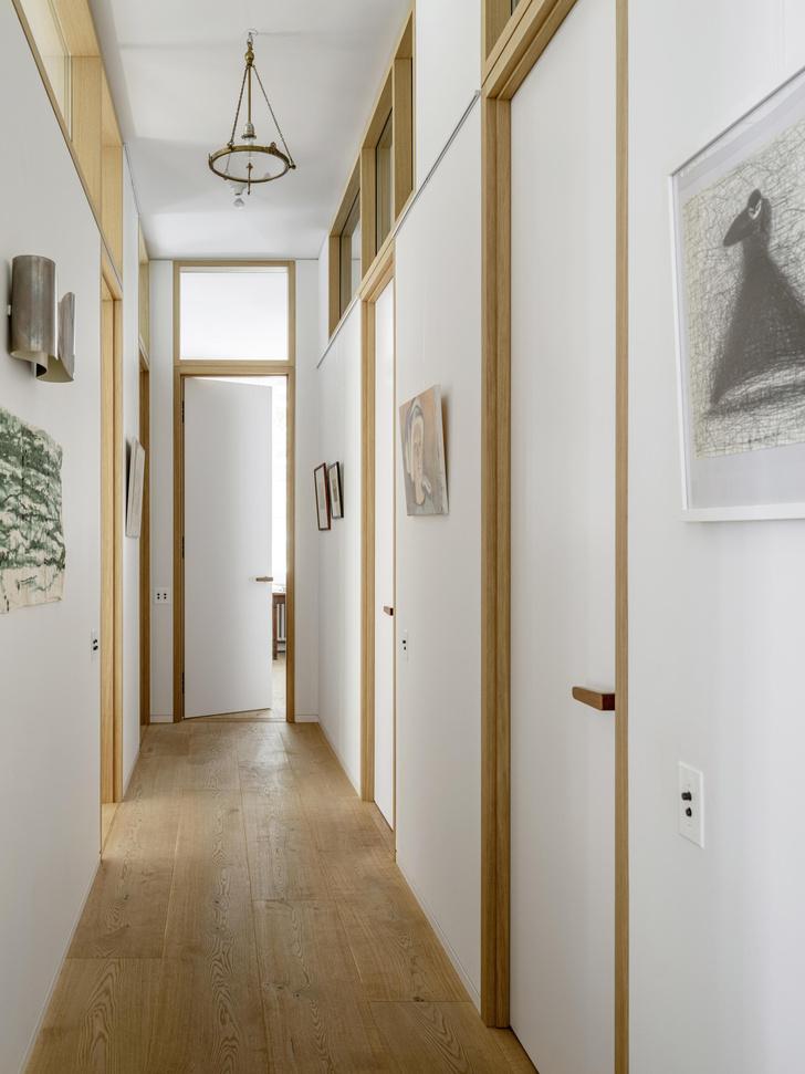 Фото №9 - Квартира архитекторов Наталии Трофимовой и Владимира Белоусова в Москве