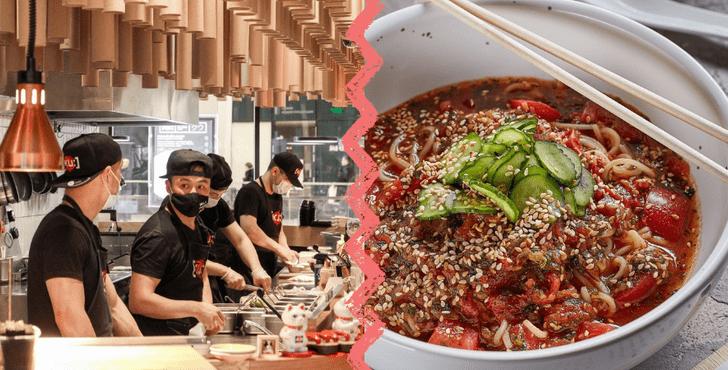 Фото №9 - Где поесть острой еды: топ крутых азиатских мест в Москве и Питере 🍜