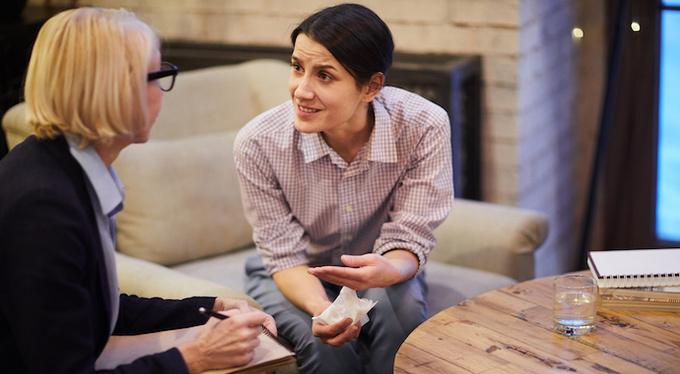 Психотерапия: «перепрошивка» мозга