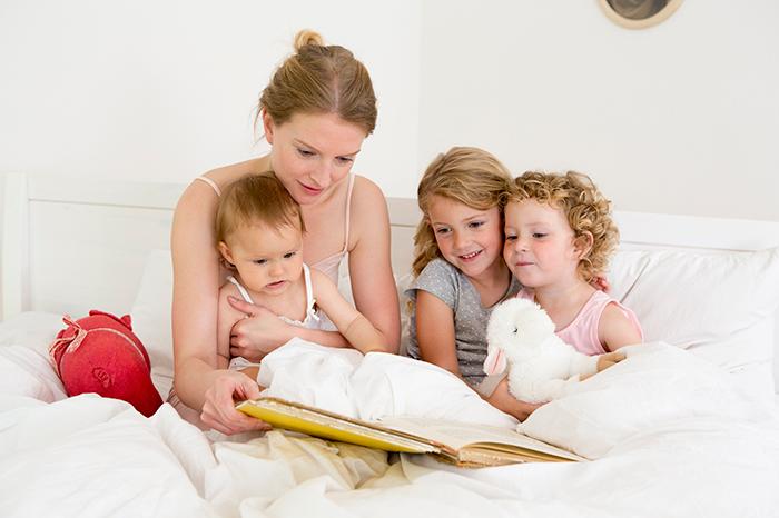 Фото №1 - «Счастливые родители» дарят книгу в подарок!