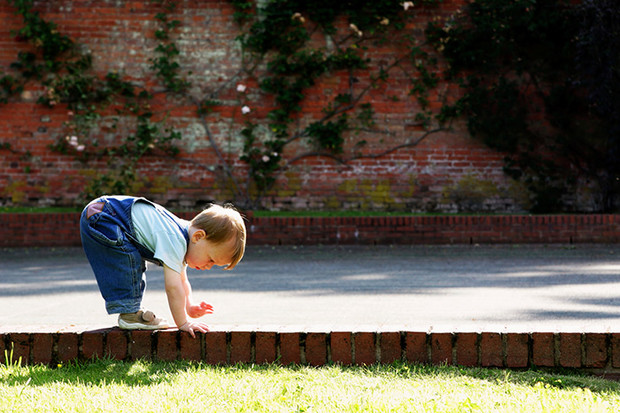 Фото №2 - Развитие ребенка с года до двух: от попыток к успехам