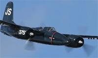 Фото №112 - Сравнение скоростей всех серийных истребителей Второй Мировой войны