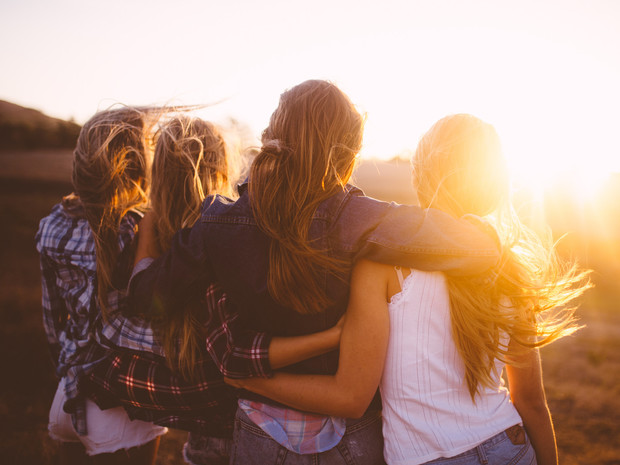 Фото №4 - Как не испортить совместный отпуск с друзьями: 5 главных правил