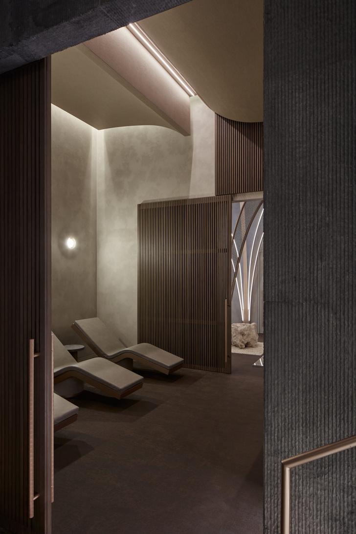 Фото №4 - Традиции Востока: спа-центр Sensasia в Дубае