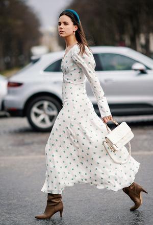 Фото №7 - 5 идеальных летних платьев, которые всегда будут в моде