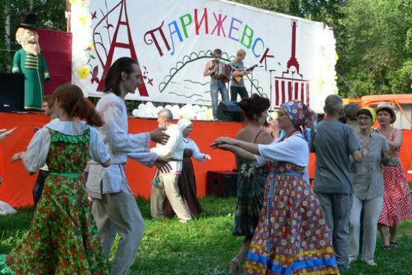 Фото №1 - В Ижевске появится собственный Октоберфест!