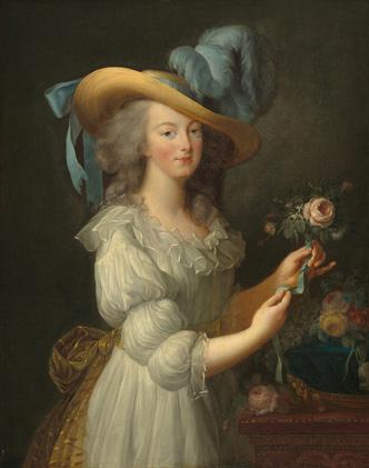 Фото №8 - Самая модная королева в истории: как выглядел и сколько стоил гардероб Марии-Антуанетты