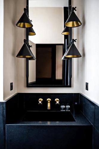 Фото №8 - Парижский отель с английским очарованием