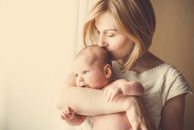 Фото №2 - Чего больше всего боятся мамы в ожидании второго ребенка