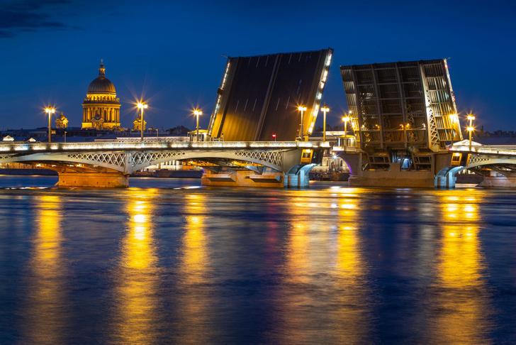 Фото №10 - 7 мест в России, которые круто смотрятся с воды