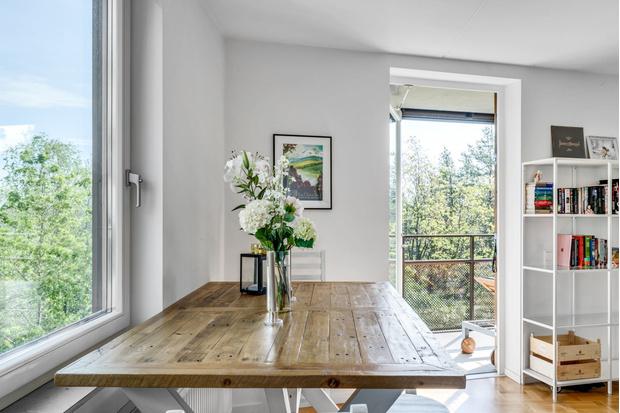 Фото №4 - Маленькая квартира в пригороде Стокгольма